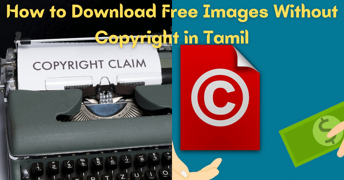 download free images without copyright